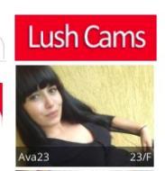 Lushstories cams