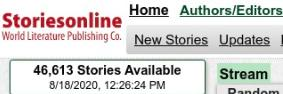 Storiesonline.net