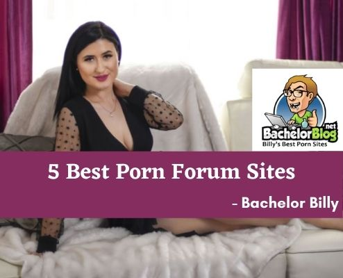 5 Best Porn Forum Sites
