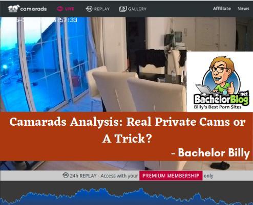 Camarads.com reviews