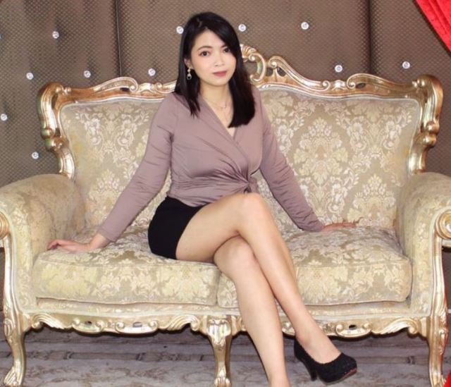 thai cam girl
