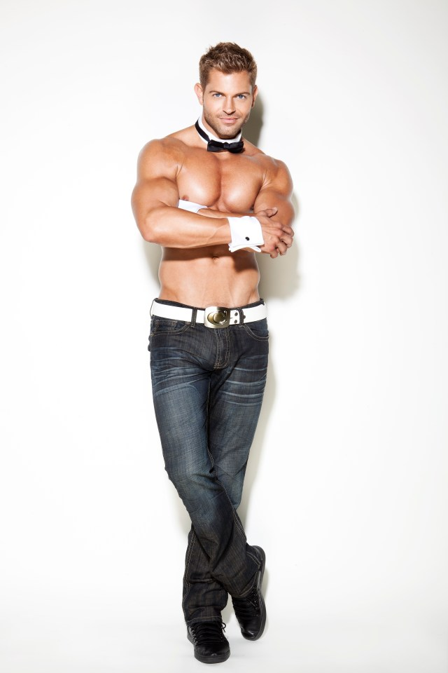 Chippendales Vaughan