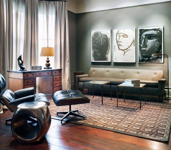 Bachelor Pad Living Room Essentials And Ideas On A Budget