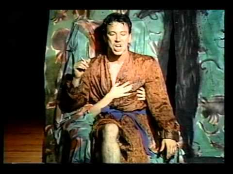 John Fleck in I Got the He-Be-She-Be's video still