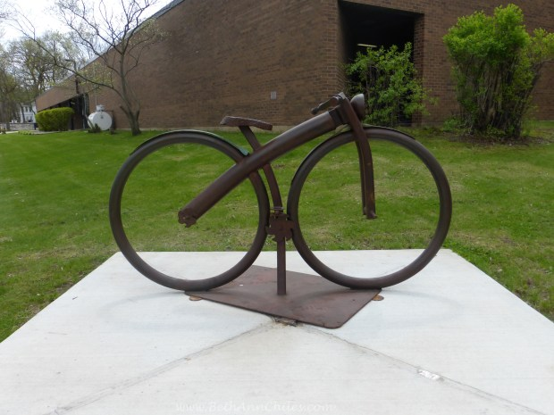 Fat Tire by Lance Carleton --$15,000