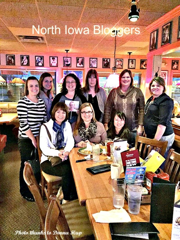 Katy Flint, Mary Hopper, Donna Hup, Joy Brown,Sara Broers, Alicia Schmitt, Laura Cerny,Amy Hild, Jeni Flaa