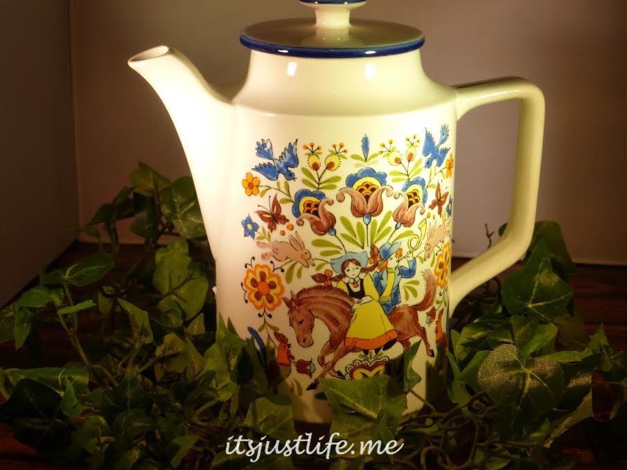 Teapot on itsjustlife.me