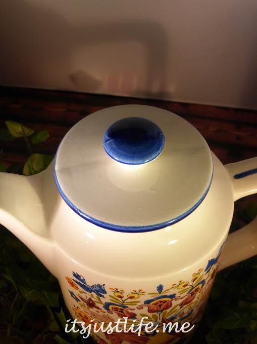 Teapot on itsjustlife.me