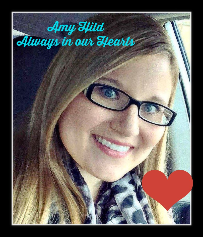 Amy Hild