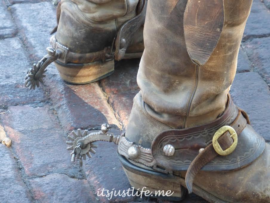 Cowboy boots on itsjustlife.me