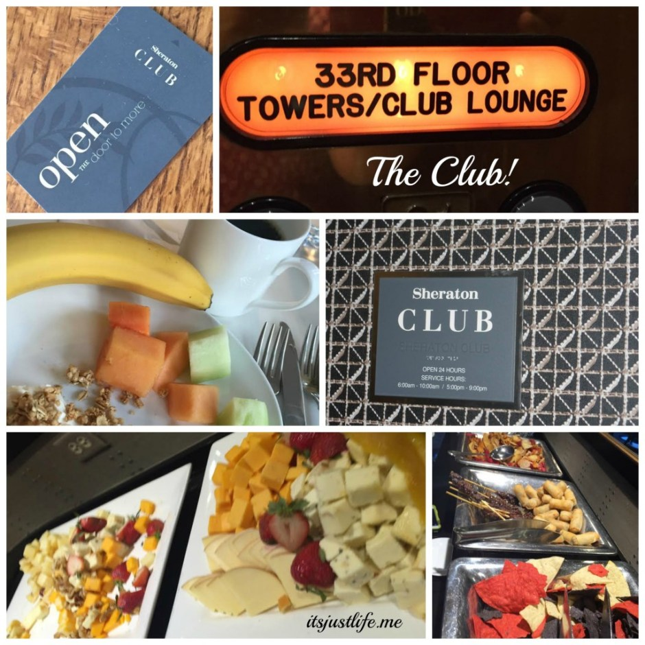 the clubCollage