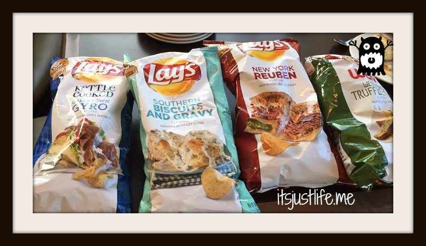 The chips