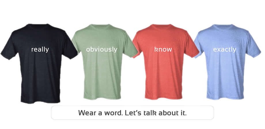 "Source"" ConversationTees.org"