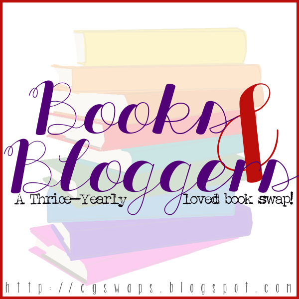 books and bloggers