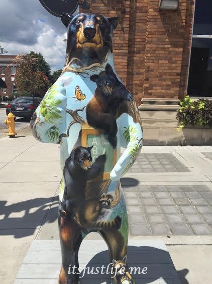 Think Big Bear