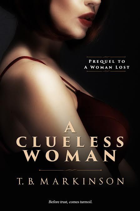 a clueless woman