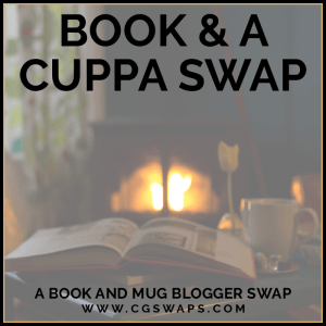 Book and Cuppa Swap