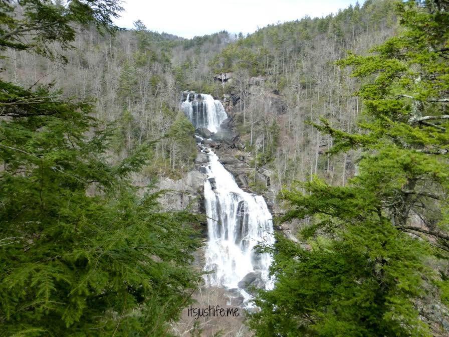 Whitewater Falls 5