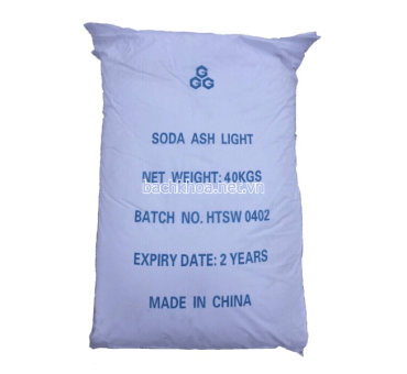 Soda Ash Light Na2CO3