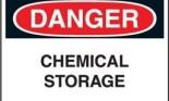 Một số lưu ý trong bảo quản, lưu trữ hóa chất