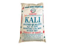 KCl – Potassium Chloride – Isarel