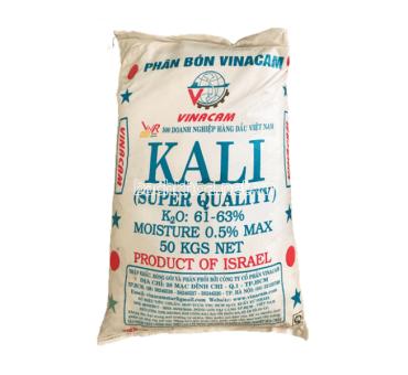 KCl – Potassium Chloride – Isarel  - Kali clorua - Potassium Chloride