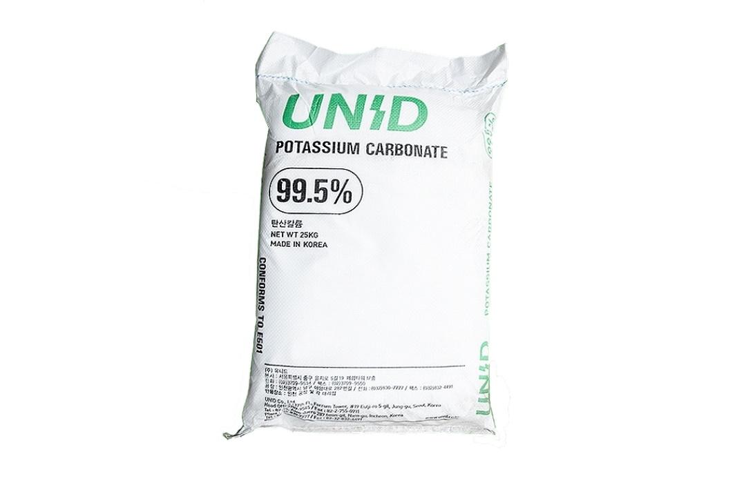 Potassium Carbonate Unid