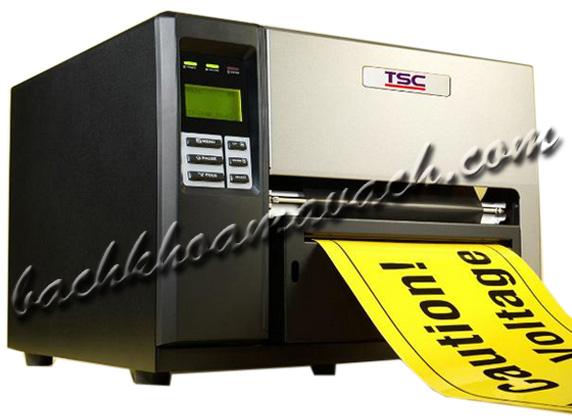 Máy in TSC 384MT, Máy in TSC giá rẻ, máy in TSC chính hãng, Máy in mã vạch TSC