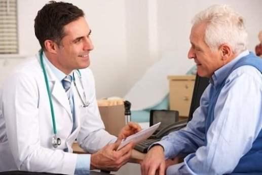 Bệnh ung thư thanh quản thường mắc phải ở nam giới