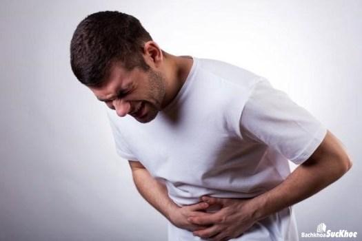 Người bị bệnh viêm thận thường xuyên cảm giác đau bụng dưới