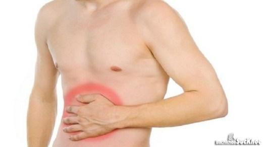 Đau âm ỉ bụng dưới là biểu hiện ung thư tinh hoàn