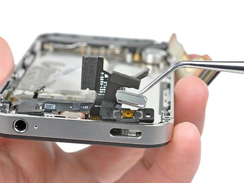 Thay cáp nguồn iPhone 6S – thay dây nút nguồn