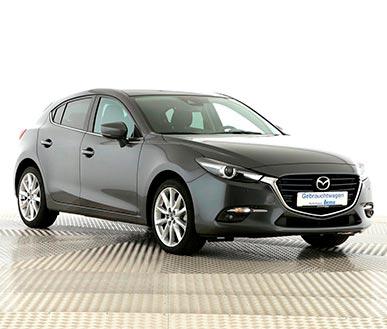 Mazda 3 MZ