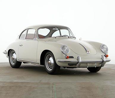 Porsche 60