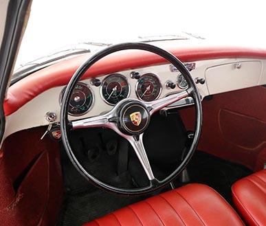 360-Grad-Ansichten von Porsche 60