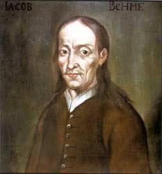 Jakob Böhme - Quelle: wikipedia.de