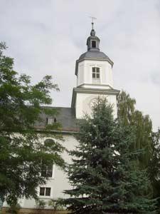 Fraureuther Kirche