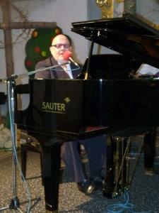 Musikalische Bibelwoche mit Waldemar Grab