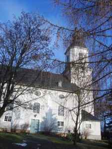 Kirche Fraureuth