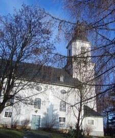 280 Jahre Barock-Kirche in Fraureuth – Kirchweih 2013