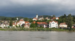 Kirchen an der Donau