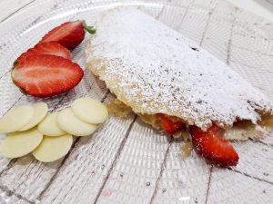 Bollería & Crêpes 44 Desayunos personalizados