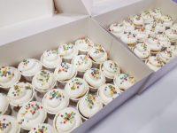 Mini cupcakes 16 Cupcakes