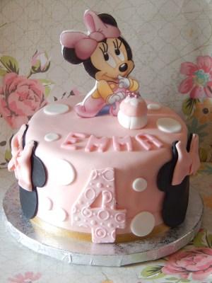 Baby cakes 14 Tartas & Pasteles