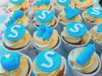 Mini cupcakes 23 Cupcakes