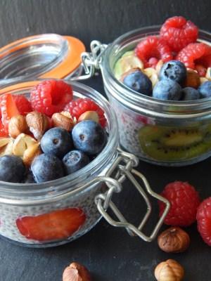 Poke & Salad 21 Desayunos personalizados