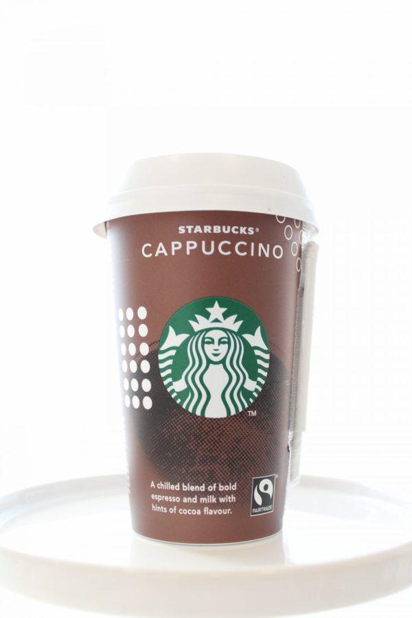 Capuccino Starbucks