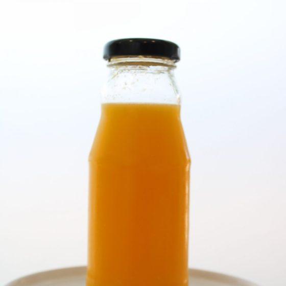 Zumo naranja natural