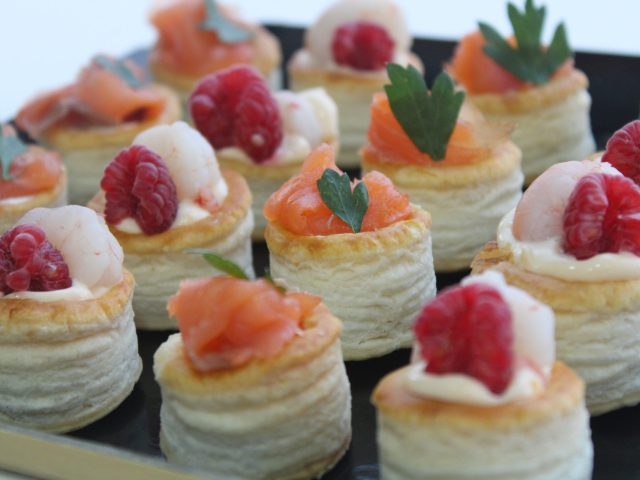 Lunch & Brunch 39 Catering Online