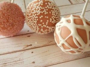Cakepops Party Rosa 3